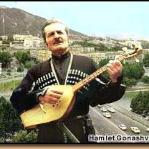 Image for 'Hamlet Gonashvili'