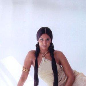 Image for 'Romina Johnson'