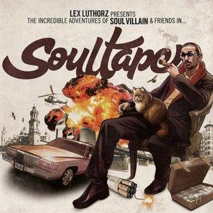 Image for 'Soul Villain · Sharif · Eddy Drammeh · Freshmakers · Frank T'