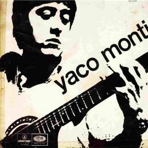 Image for 'Yaco Monti'