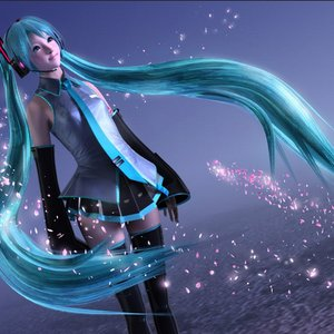 Image for 'Jimmy Sum P feat. Hatsune Miku'