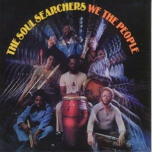 Image for 'Soul Searchers'
