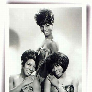 Image for 'Martha Reeves And The Vandellas'