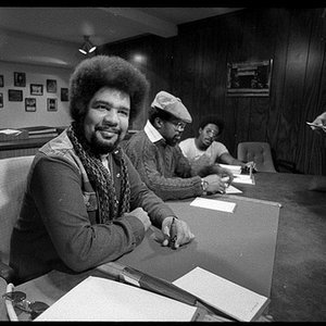Image for 'The Billy Cobham - George Duke Band'
