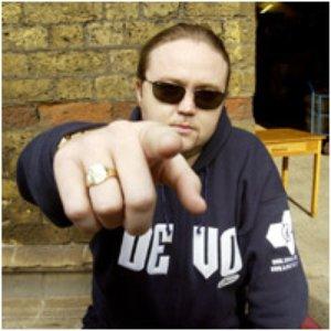 Image for 'DJ Phantasy'