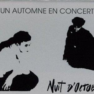 Image for 'Nuit D'octobre'