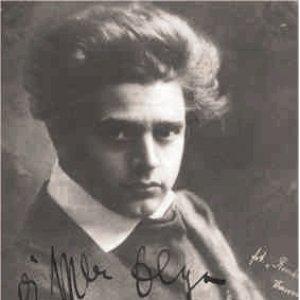 Image for 'Giuseppe Anselmi'