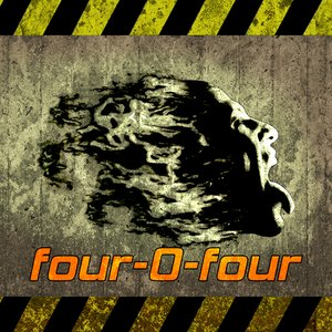 Image for 'four-O-four'