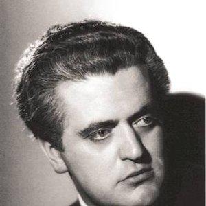 Image for 'Anton Dermota & The Austrian State Radio Orchestra'