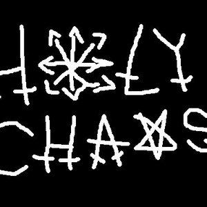 Image for 'Holy Chaos'