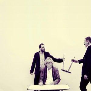 Image for 'Jørgen Leth, Fritjhof Toksvig & Mikael Simpson'