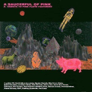 Image for 'A Saucerful of Pink'