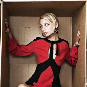 Image for 'Nicole Richie'