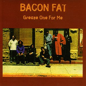 Image for 'Bacon Fat'
