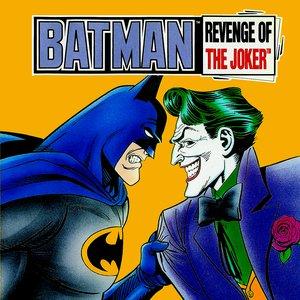 Image for 'Batman: Return of The Joker'