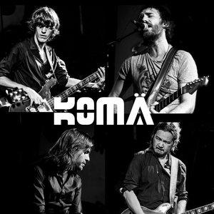 Image for 'Komä'