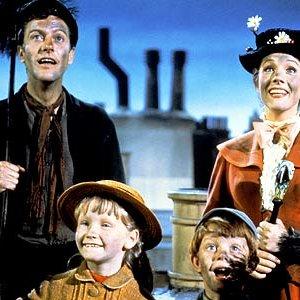 Image for 'Dick Van Dyke/Julie Andrews/Karen Dotrice'
