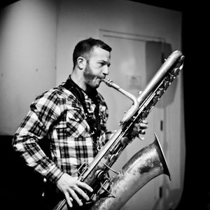 Image for 'Colin Stetson'
