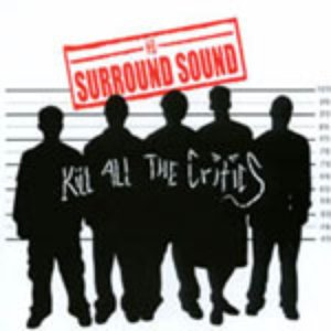 Image for 'HB Surround Sound'