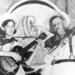 Image for 'Fiddlin' John Carson and Moonshine Kate'