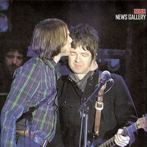 Image for 'Kasabian with Noel Gallagher'