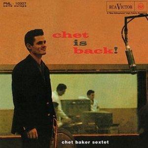 Image for 'Chet Baker Sextet'