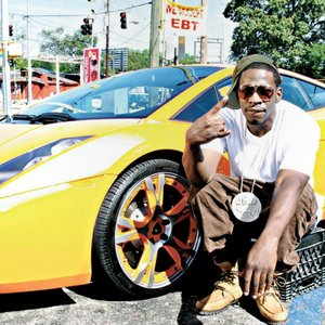 Image pour 'Young Dro'