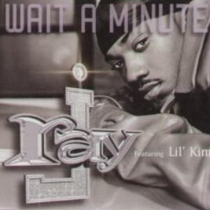 Image for 'Ray J & Lil' Kim'
