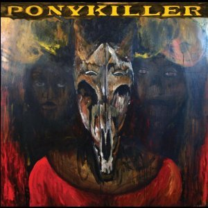 Image for 'Ponykiller'