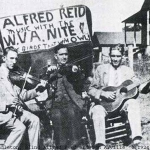 Image for 'Blind Alfred Reed'