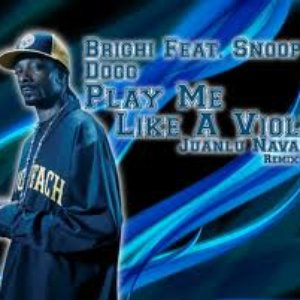 Imagem de 'Brighi & Snoop Dogg'