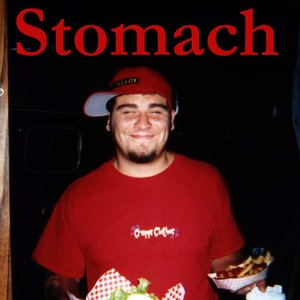 Image for 'Stomach Ache'