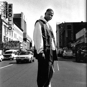Image for 'Doug E. Fresh'