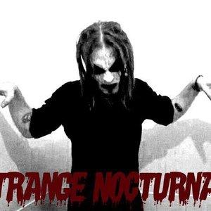 Image for 'Strange Nocturnal'