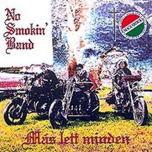 Image for 'No Smokin' Band'