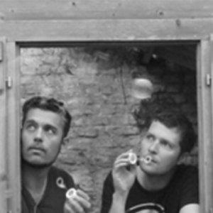 Image for 'Igor & Vernon'