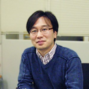 Image for 'Tomonori Sawada'