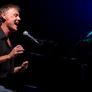 Image for 'Bruce Hornsby'
