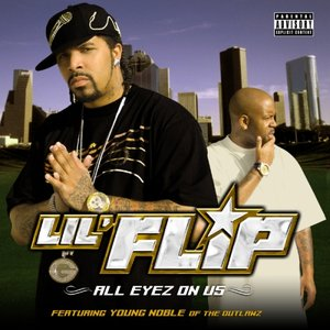 Image for 'Lil' Flip & Young Noble'