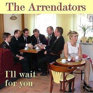 Image for 'The Arrendators'