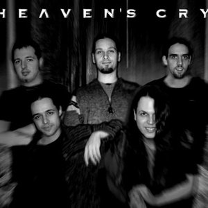 Image for 'Heaven's Cry'