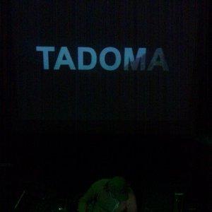 Bild för 'Tadoma'
