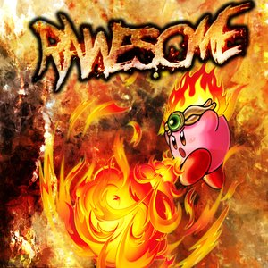 Image for 'Rawesome'