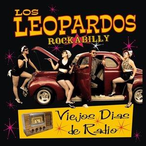 Image for 'Los Leopardos'