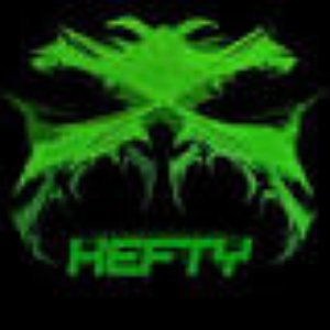 Image for 'Hefty'