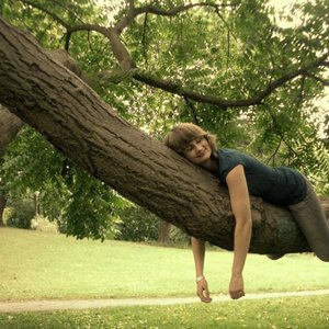 Image for 'Camilla Talks To Trees'