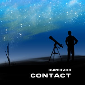 Image for 'Supervox'