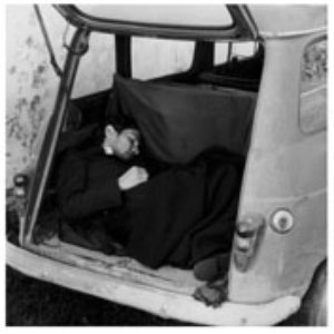 Image for 'A Short Apnea'
