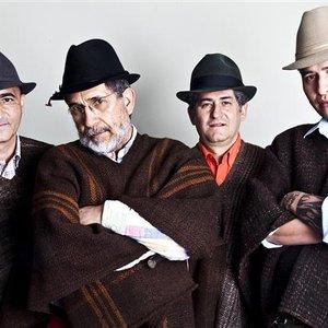 Image for 'Velosa y Los Carrangueros'