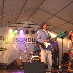 Image for 'Kussondulola'